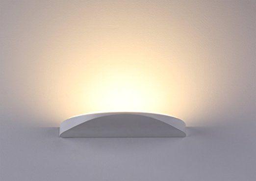 Lanfu elegante lampada da parete molto chic design applique da