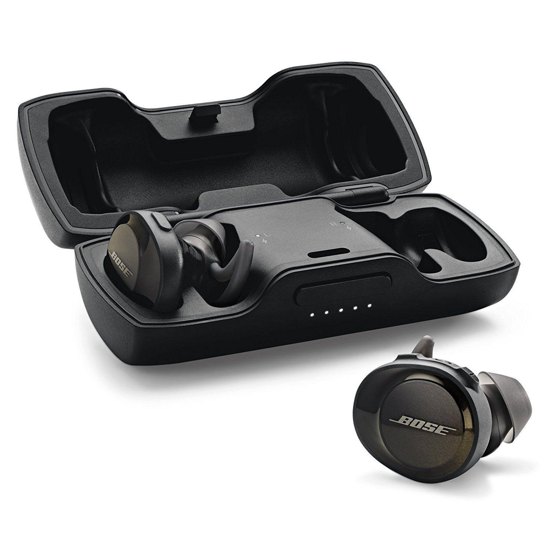 af8450d1baf Bose SoundSport Free Truly Wireless - Bose headphones black Friday deals