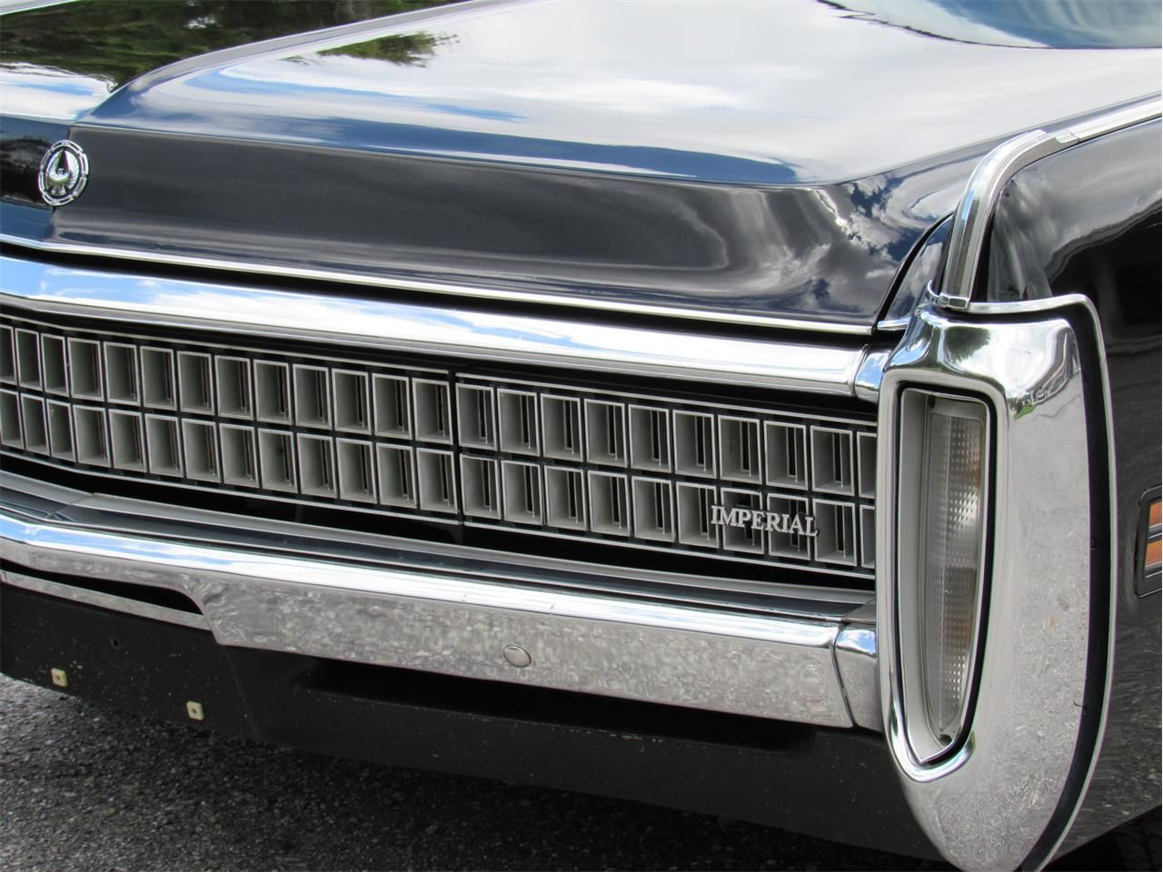 1972 Chrysler Imperial For Sale Classiccars Com Cc 1242670