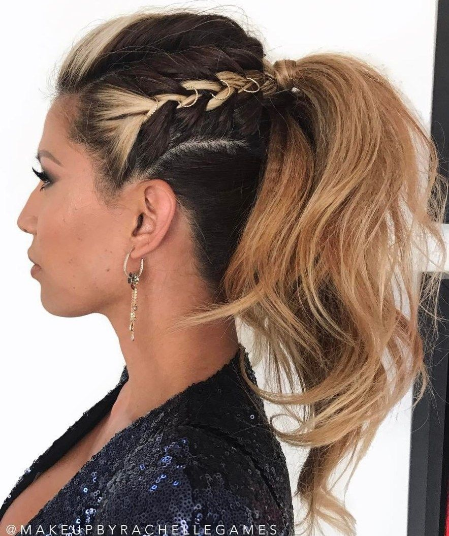 20 easy grunge hairstyles for killer looks in 2019 | cosmo