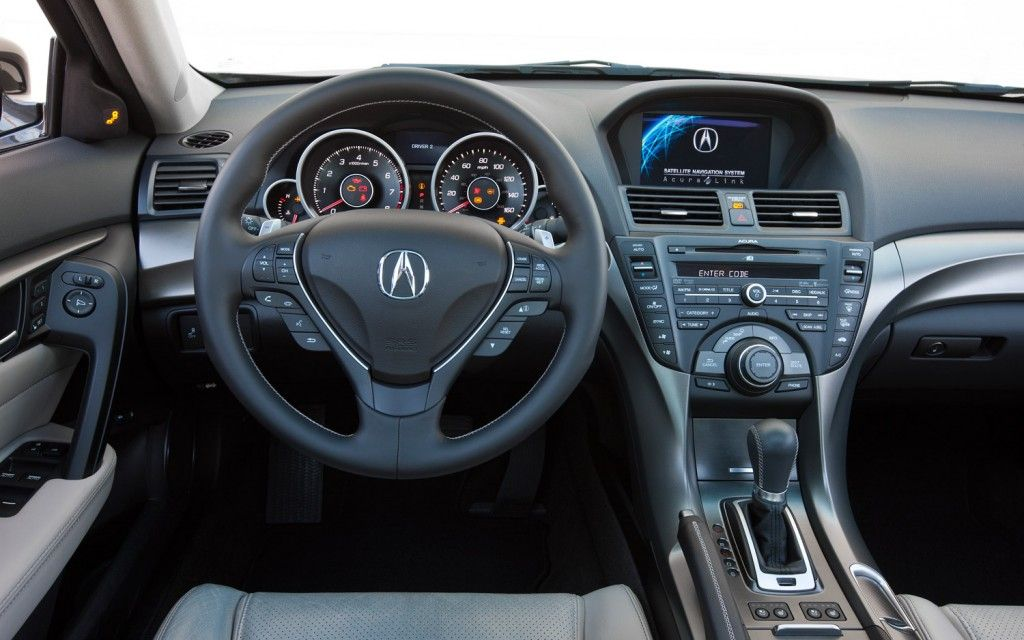 2013 Acura Tl Priced At 36 800 Awd Tl With Six Speed Manual At 44 080 Acura Tl Acura Car Stereo