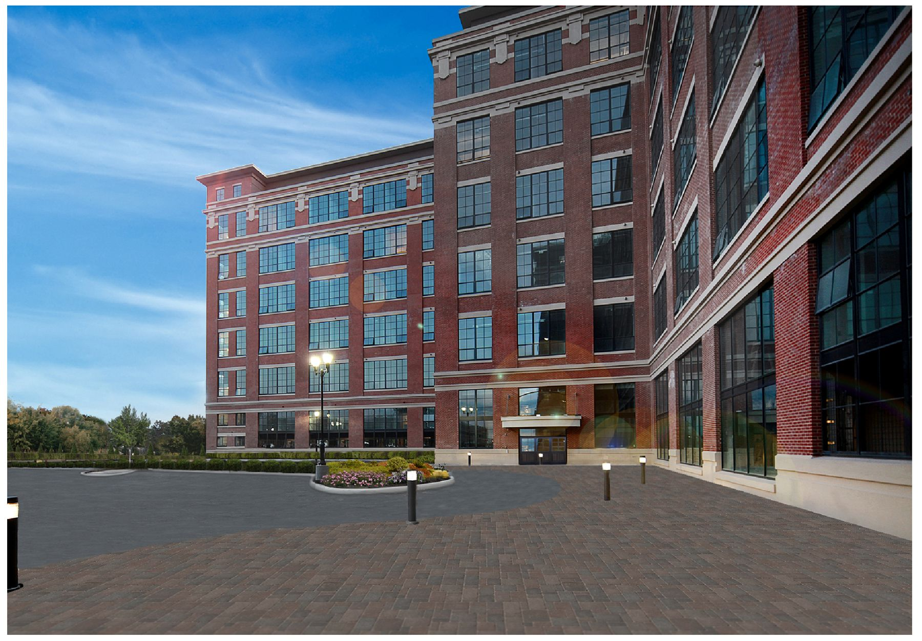 New Parkway Lofts In Bloomfield Nj New Businesses And