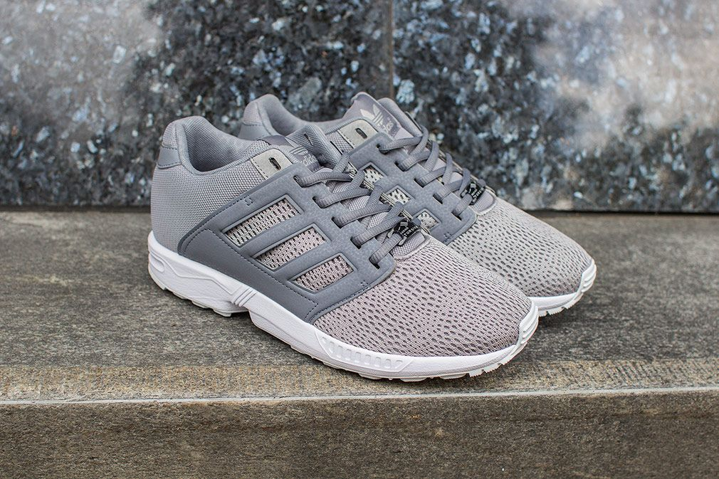 Adidas zx flux weave tech meatallic silver m21305 torsion consortium  running | Zx flux, Adidas zx flux and Adidas ZX