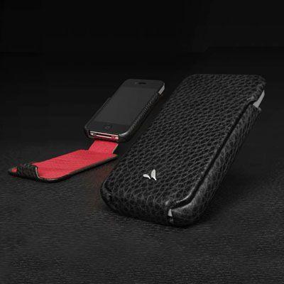 Vaja iVolution Top in black & red