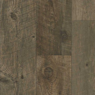 Tarkett 12 Ft W Fumed Wood Finish Sheet Vinyl Flooring Vinyl Flooring Tarkett Vinyl Flooring