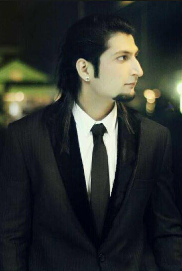 Bilal Saeed | Welcome | Adhi Adhi Raat | Guitar | Bilal