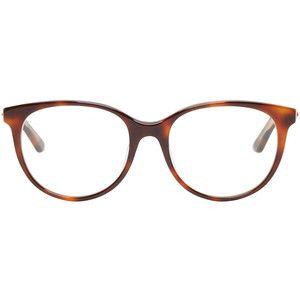 Dior Tortoiseshell Montaigne 16 Optical Glasses