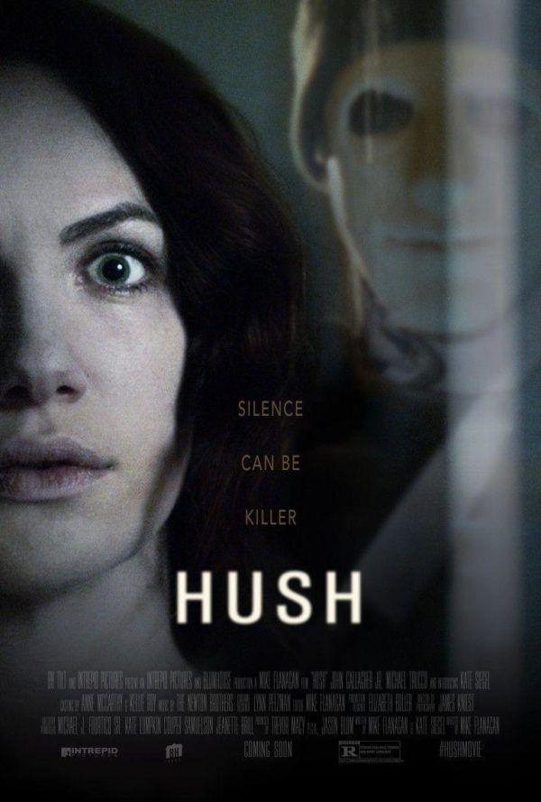 Peliculas Perfectas Para Dias Lluviosos Thriller Movies Film Hush Best Horror Movies