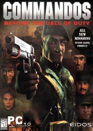 Commandos Beyond The Call Of Duty Pc Free Download Commandos Beyond The Call Of Duty Free Downloa Call Of Duty Download Video Games Call Of Duty Free