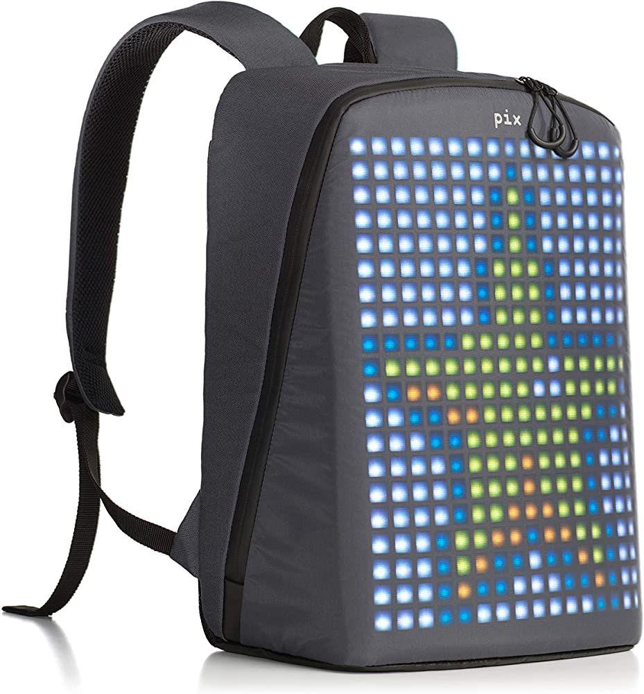 Pix Digital Customizable Backpack Smart