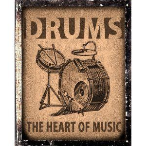 Pin By Laura Stevenson On Music Music Studio Drums Drums Art