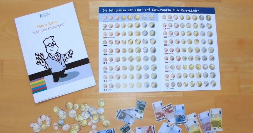 Geld Spiele Grundschule