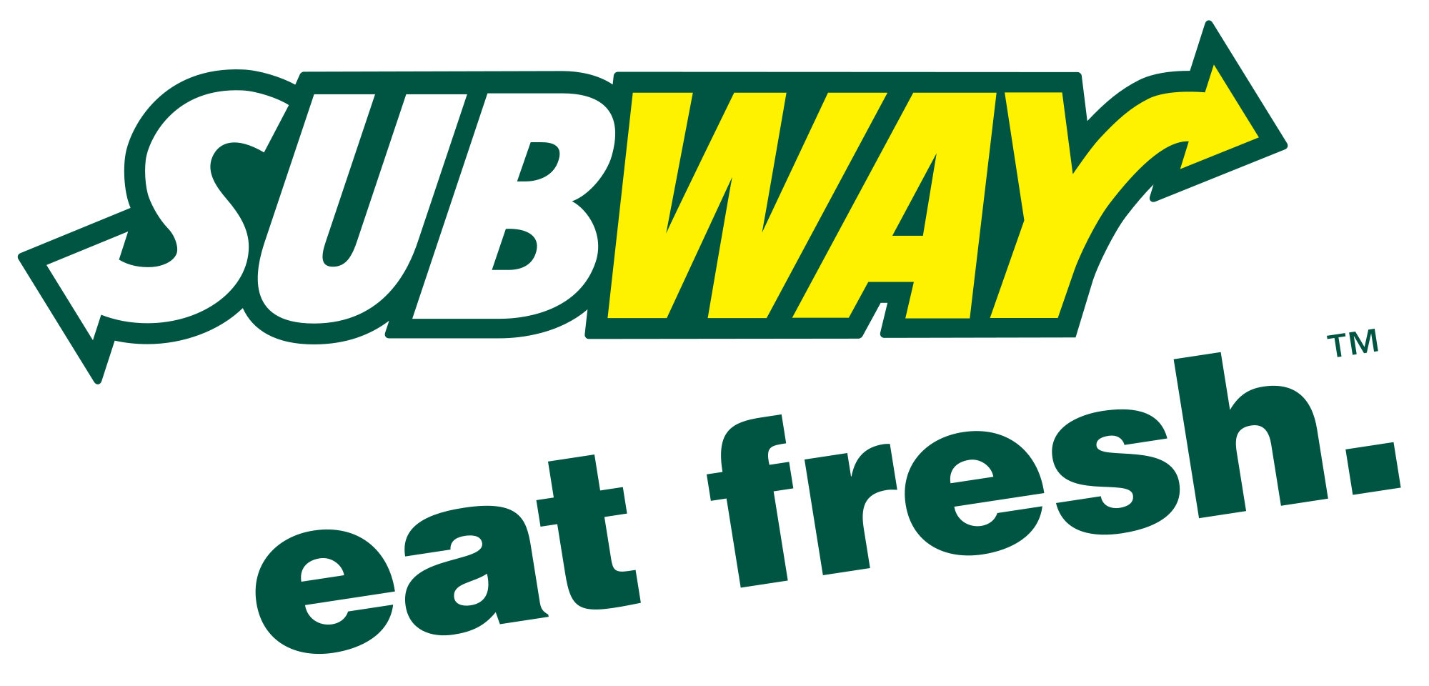 Pin by Ryan Goodman on Beef Blog Subway logo, Top fast