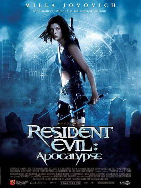 Ver Resident Evil 2 Apocalipsis 2004 Online Descargar Hd Gratis Espanol Latino Subtitulada Resident Evil Pelicula Resident Evil Peliculas De Terror
