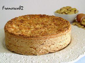 Torte Da Credenza Montersino : Torta di mandorle senza farina luca montersino dolci