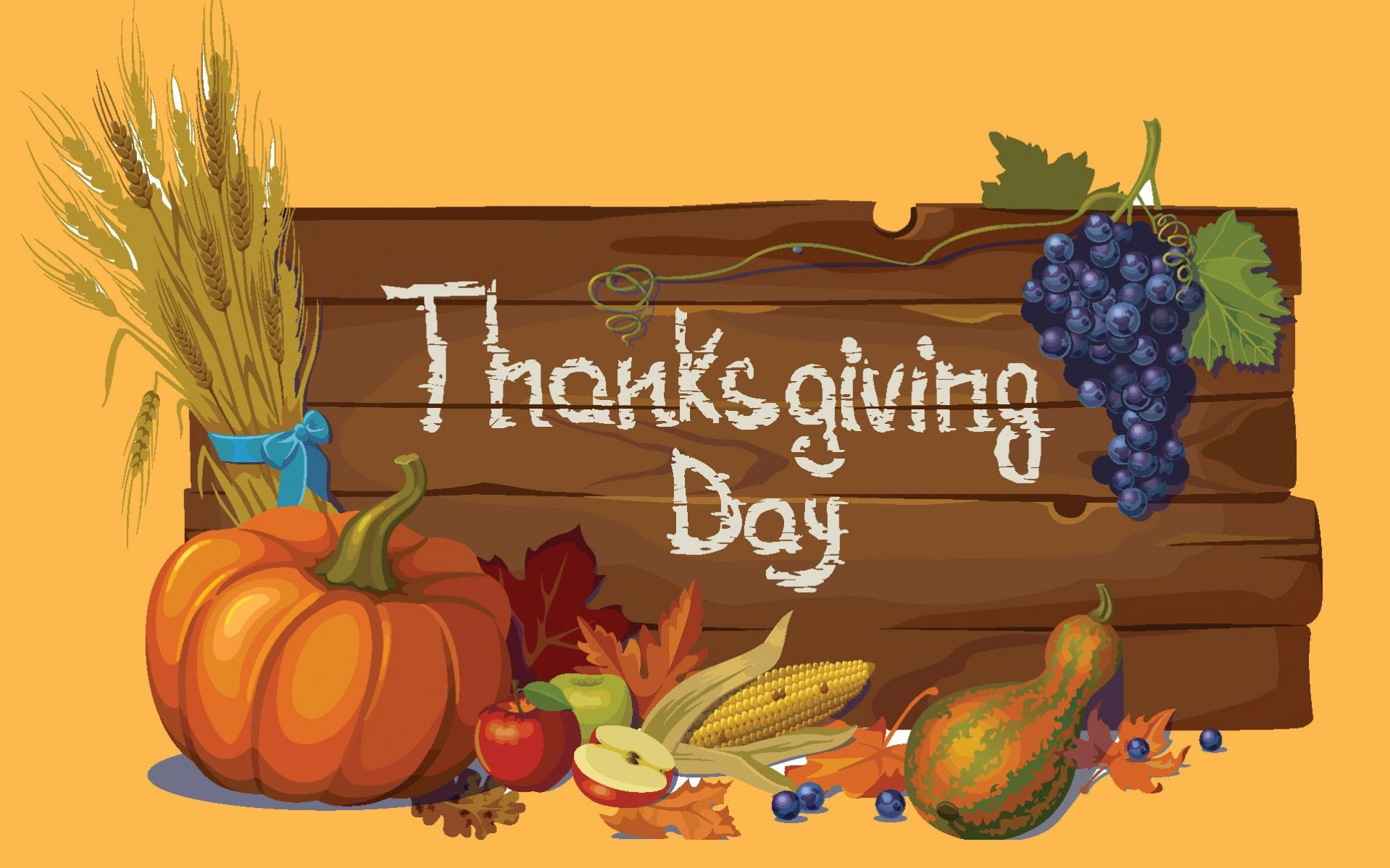 Check Out Thanksgiving Day Celebrations Wallpapers In Hd We Add