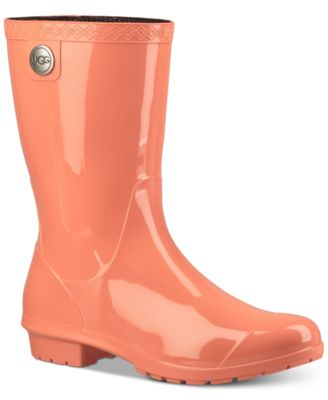 639e0deb043 UGG Women Sienna Mid Calf Rain Boots in 2019 | Products | Boots ...