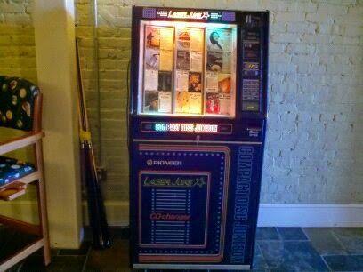 Jukebox, Arcade and Slot Machine Repair: Favorite Jukeboxes