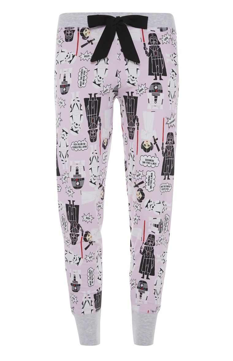 Ladies Fleece Pyjamas DISNEY 101 DALMATIANS Women/'s Warm Winter PJS  From Primar