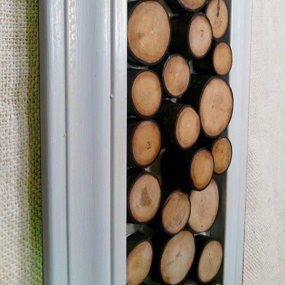 beautiful art wood