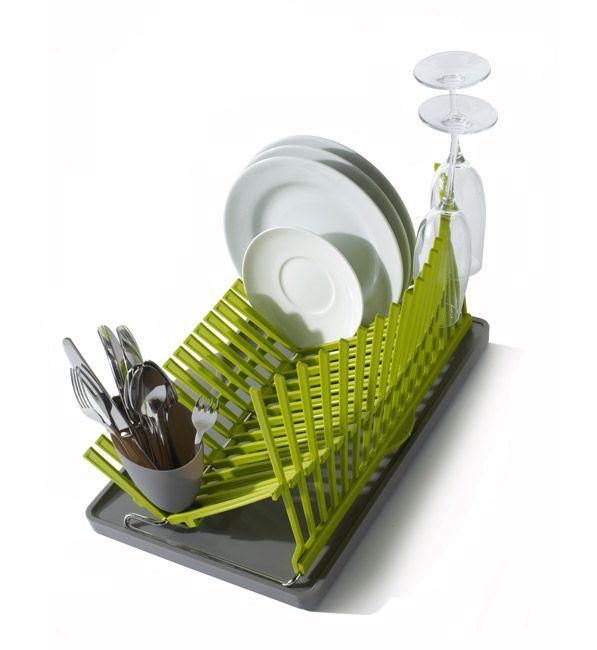 Suszarka Ociekacz Do Naczyn 100 Design 3 Kolory 2797422337 Oficjalne Archiwum Allegro Dish Drainers Dish Racks Dish Rack Drying
