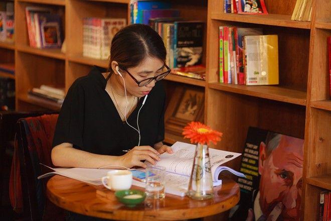 Tổ cà phê Đà Nẵng 2