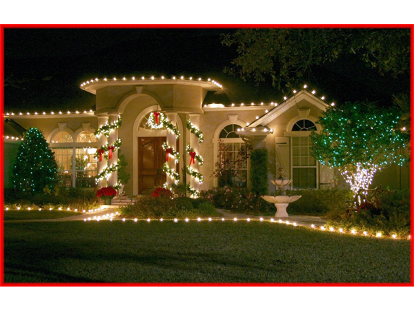 florida christmas decorations | Christmas Decor By Landscape ...
