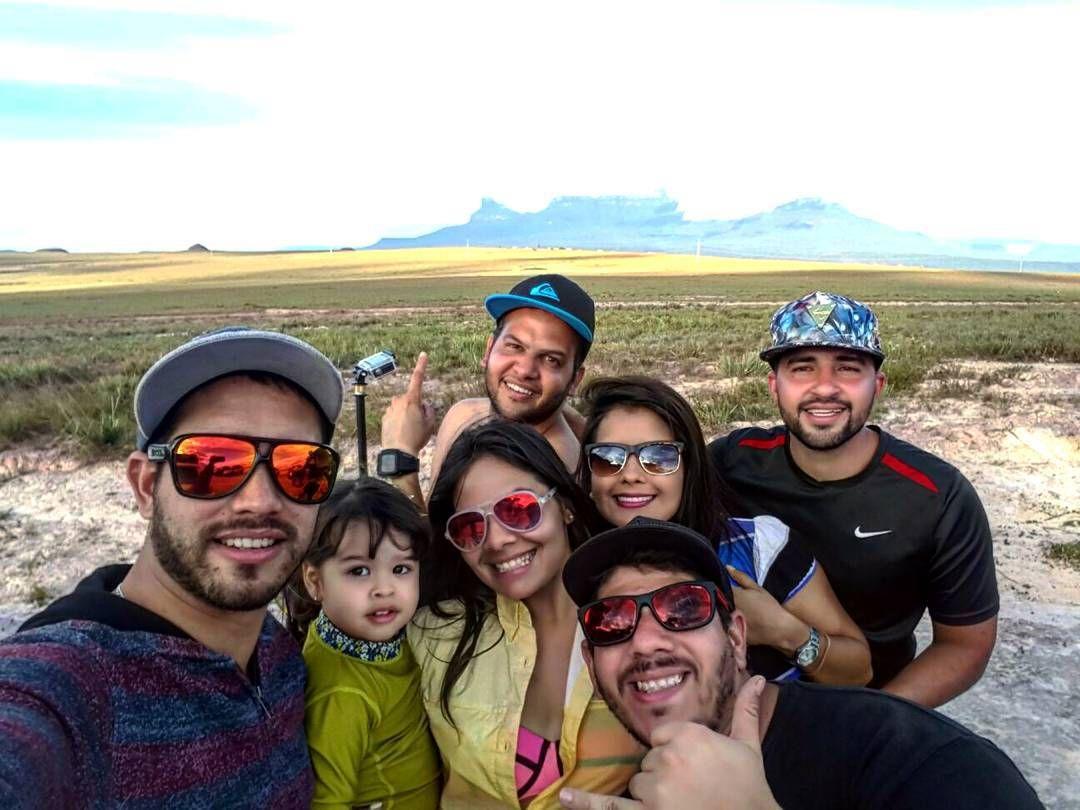On instagram by radixette #landscape #contratahotel (o) http://ift.tt/1Ot6Tkc #gransabana #4x4 #likeforlike #life #rustico #tagsforlikes #gopro #4x4life #like #happy #vacaciones #paisaje #venezuela #goprooftheday  #gopromoment #montana  #paisajes #justdoit #goprohero  #rio #tepuy