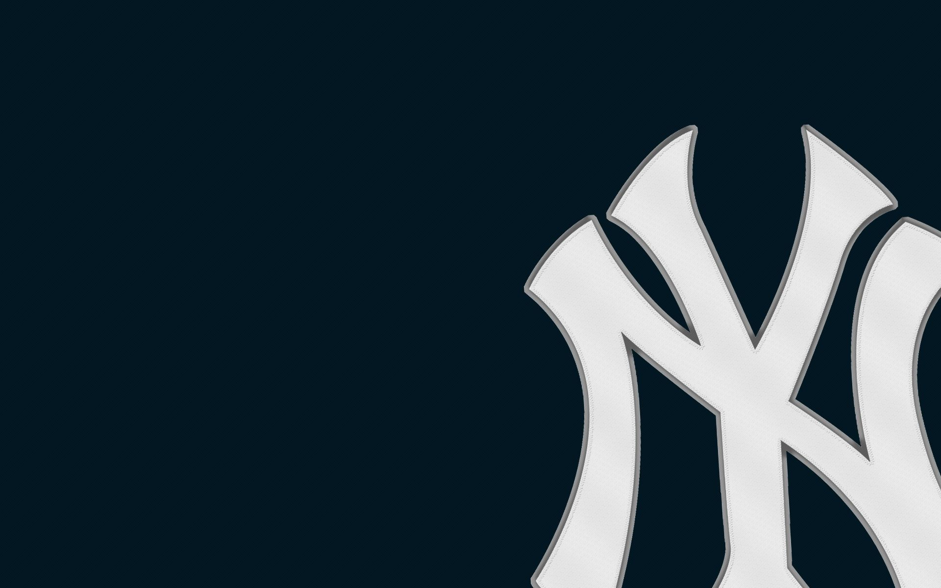 High Definition 1920x1200 Yankees Desktop Background Black New York Yankees Logo Yankees Logo New York Yankees
