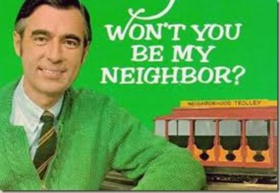 Show Went National On This Date In 1968 Mr Rogers Mister Rogers Neighborhood Mr Rodgers