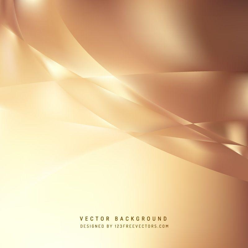 Light Brown Background Design In 2020 Background Design Vector