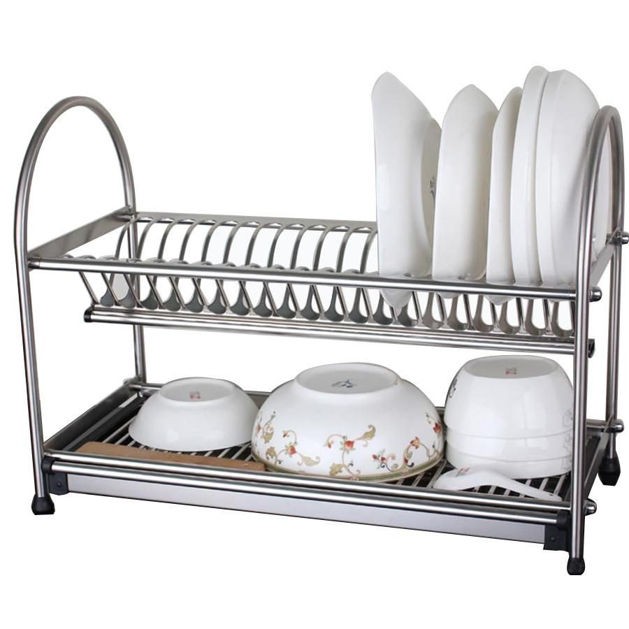 Stainless Steel Dish Rack Dish Racks Steel Racks Cutlery Holder