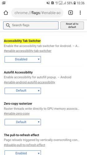 Tips Dan Trik Google Chrome Versi Seluler