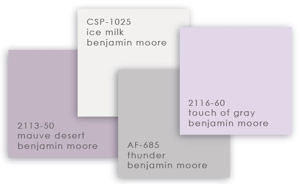 Lavender gray color pallet Master bedroom Pinterest Grey - k amp uuml che aus paletten
