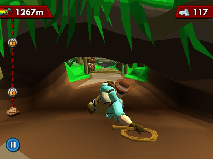 PITFALL! App! Kindle games, Free apps, App