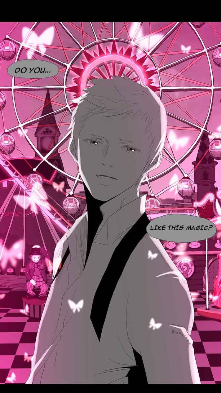 Annarasumanara Anime, Webtoon, Poster