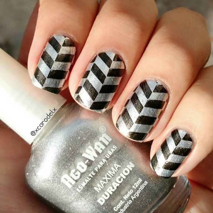 If you are thinking to give your nails a fabulous nail art! Check ...