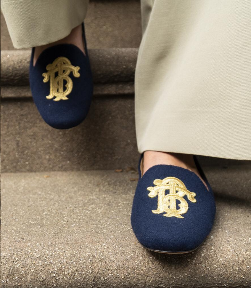 3eaa4e0a928 Tory Burch Antonia Loafer