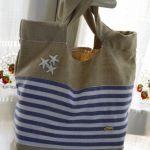 Come realizzare borse in stoffa