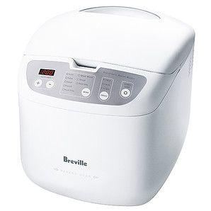 Breville Bakers Oven Breadmaker Bbm100 Target Australia Bakers Oven Breville Breville Bread Maker Recipes