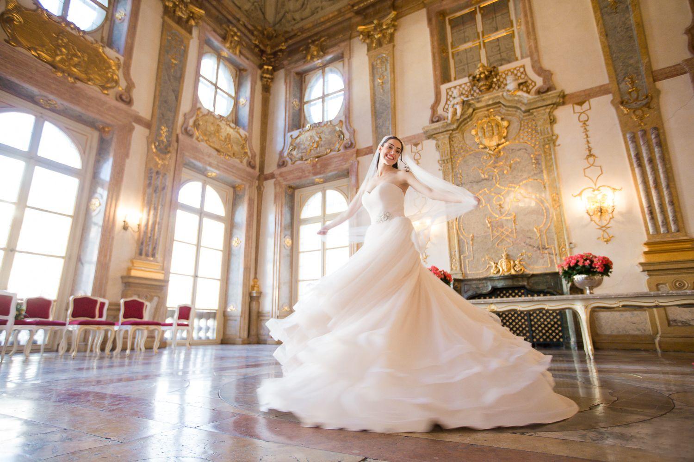 Marchenhafte Hochzeitsinspiration In Salzburg Styled Shoot In 2020 Mit Bildern Prinzessin Hochzeit