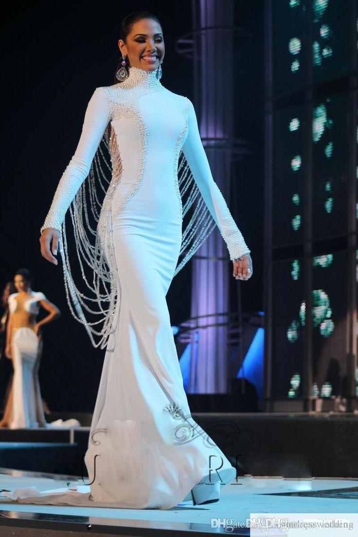 Image result for rhinestone gown high neck | Costuming Inspiration ...