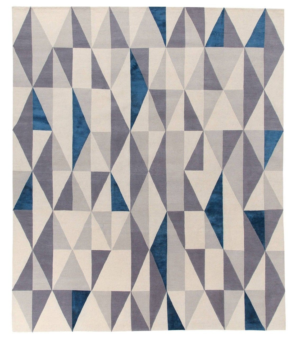 Paris Design Week Sept 2015 Favorite Finds Tapis Tapis Texture Gio Ponti