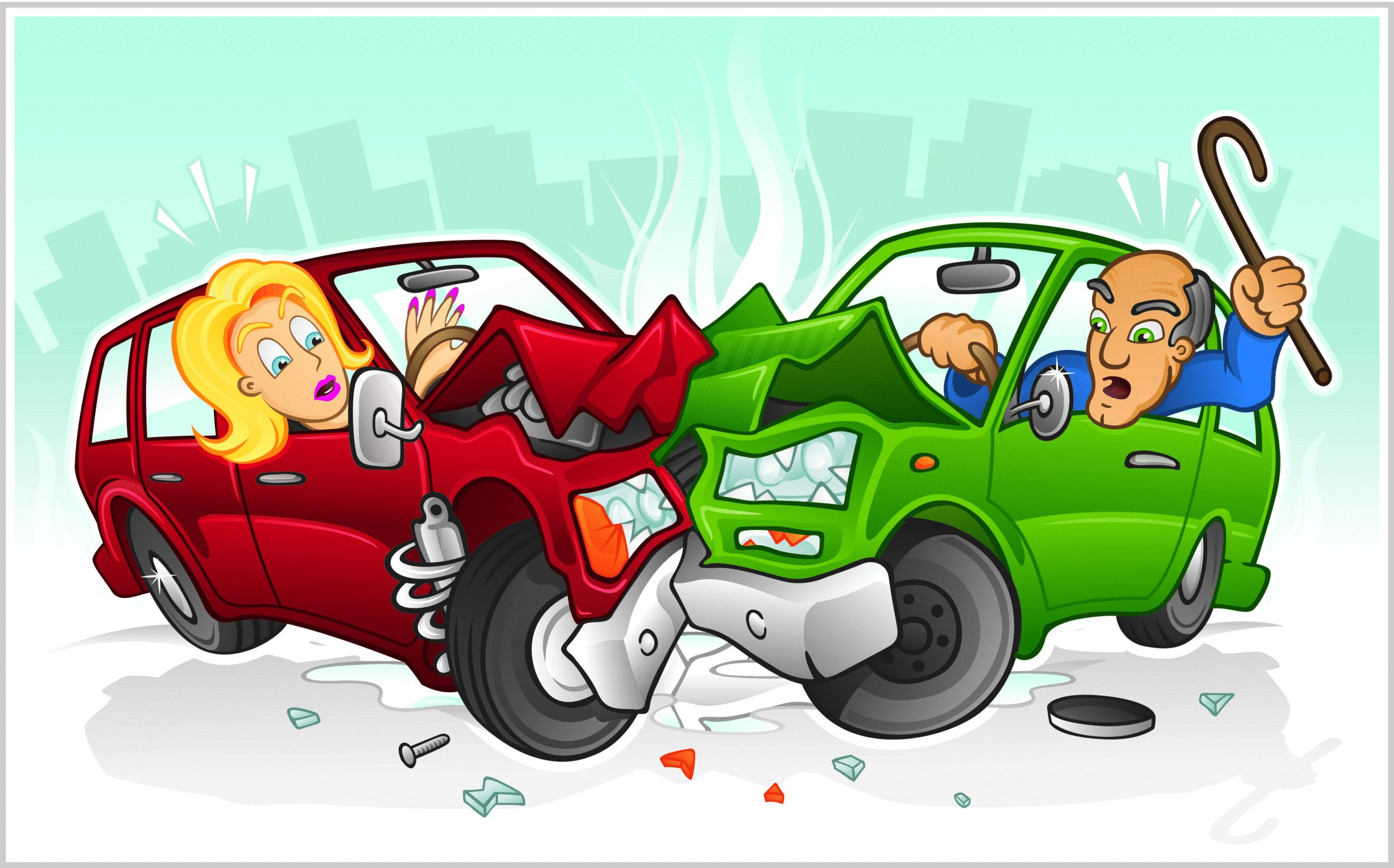 Homeownersinsurancefortlauderdale Auto Insurance Cartoon Car