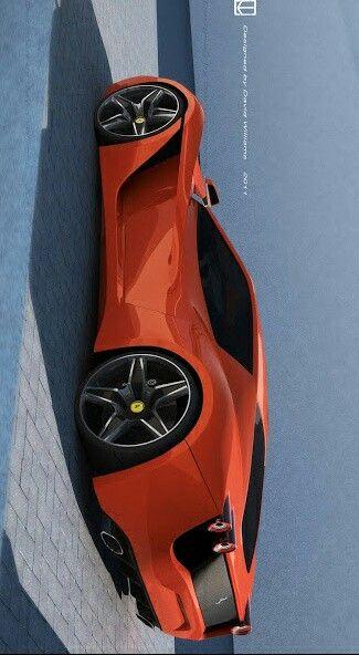 Ferrari 365 Turin Super Cars Car Guys Ferrari