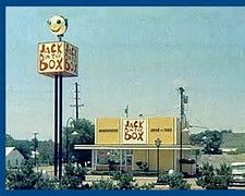 Image result for Popular Fast Food Restaurants in the 70s