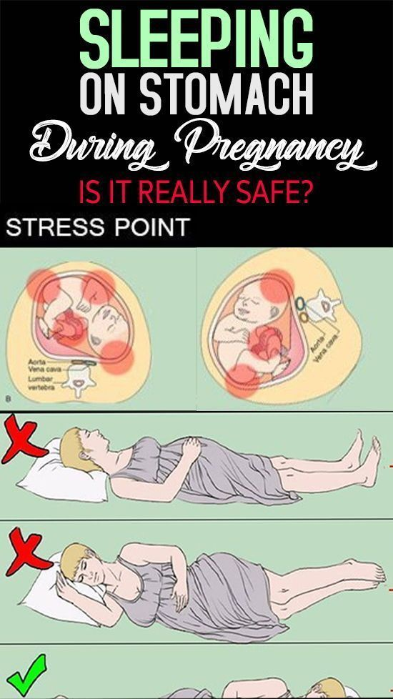 Can You Sleep On Your Stomach While Pregnant? Stomachduringpregnancy - Hair Beauty