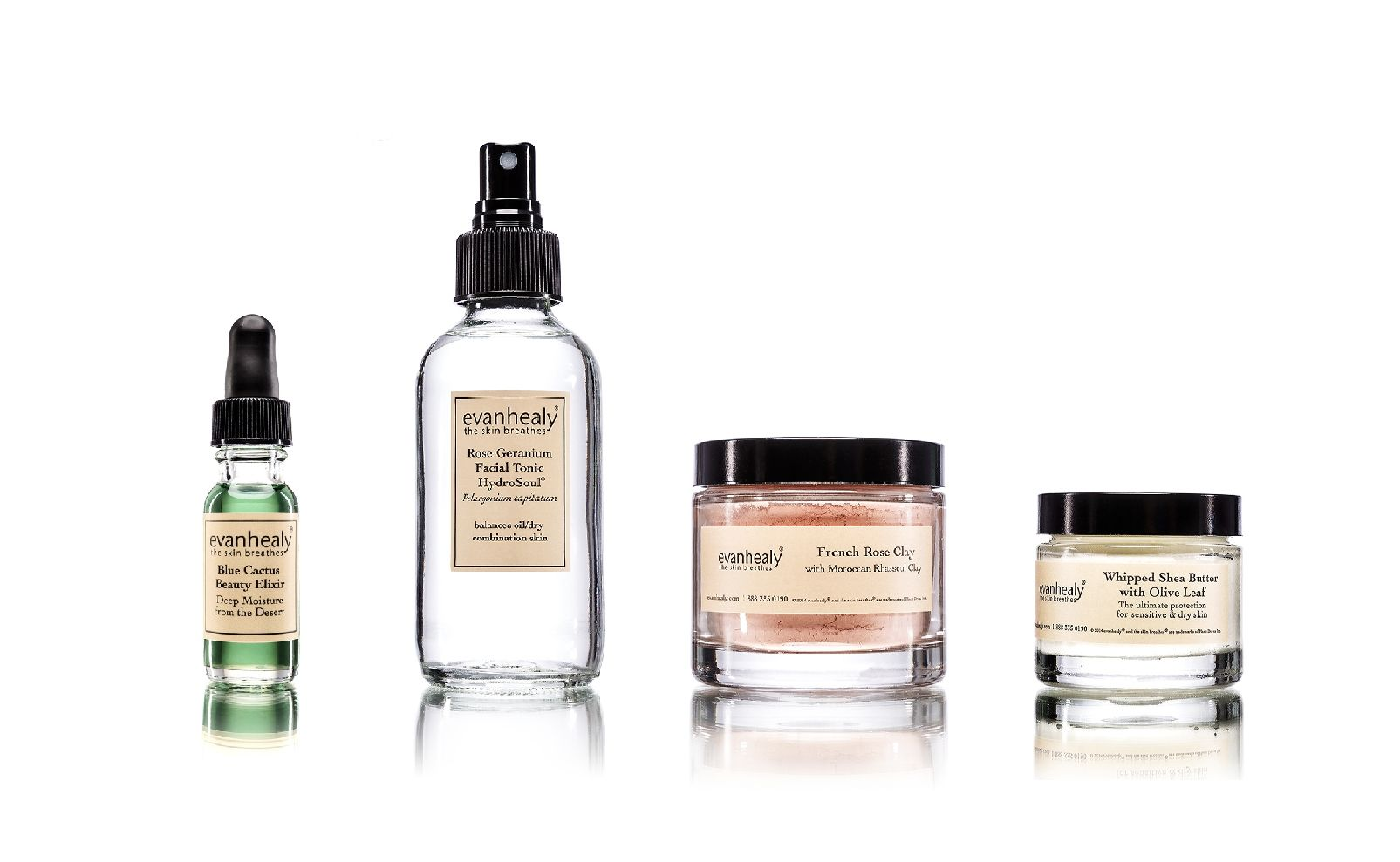 Evanhealy Organic Skin Care Products Natural Skincare Line Natural Skin Care Organic Skin Care Skin Care