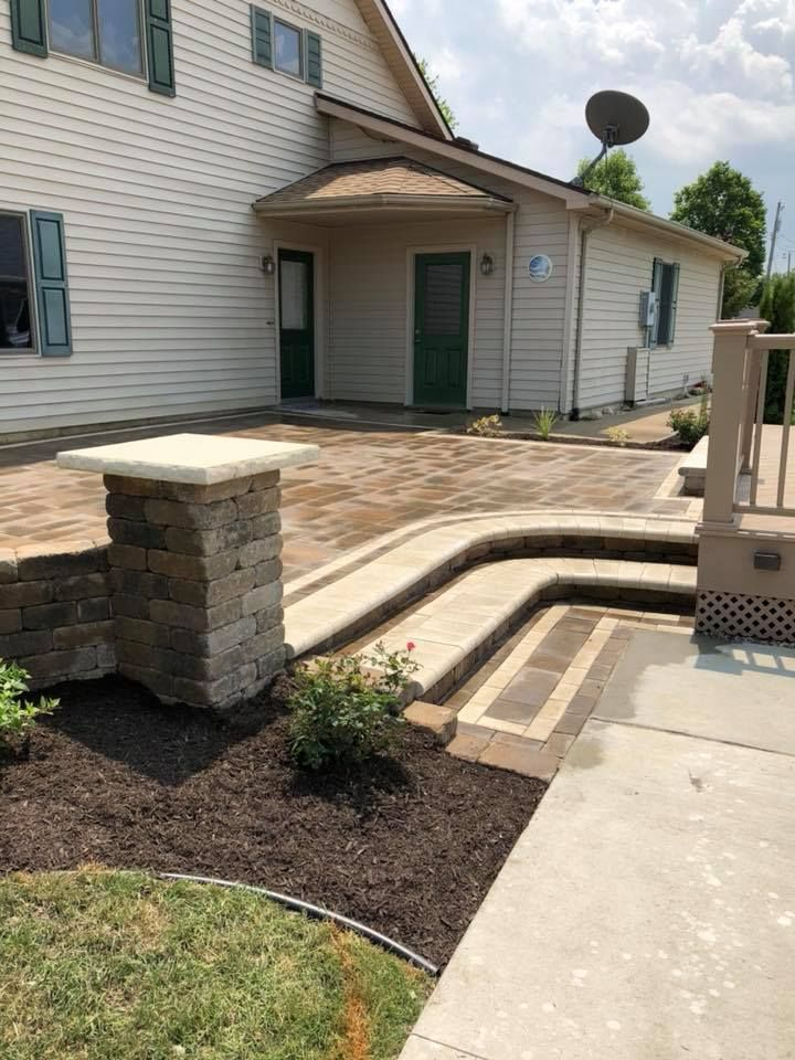 Pin by Kuert Outdoor Living on Patio Hardscapes | Patio ... on Kuert Outdoor Living id=37034