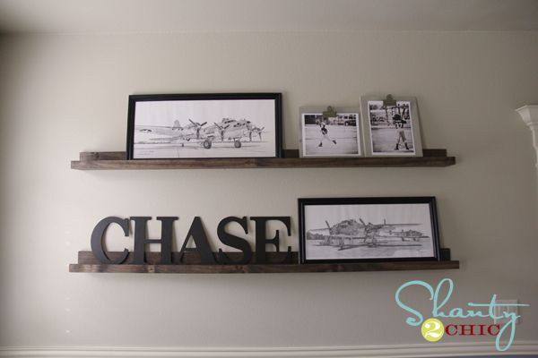 Floating Shelves With Lip Gorgeous $20 Shelves Anyone Can Build  Shelves Easy Shelves And Modern Country Design Inspiration